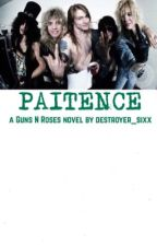 Patience by Destroyer_Sixx