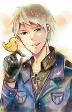 How To Be Awesome ( Prussia X Reader)  by sophie_the_neko