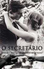 O Secretário (DEGUSTAÇÃO) by JasminPalumbo
