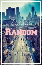 Zodiac Random by -Kxwxii