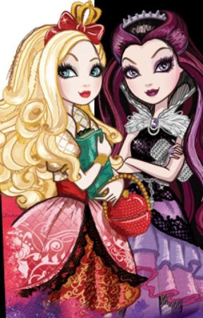 all about ever after high characters royals wattpad