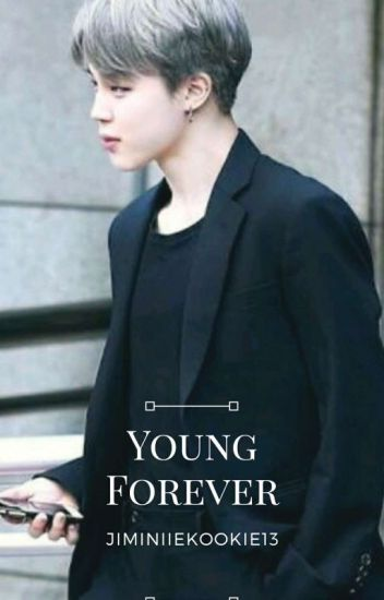 YOUNG FOREVER BTS-JIMIN