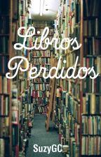 Libros perdidos by SuzyGC