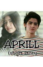 ALPRILL SHORT STORY by Febstories