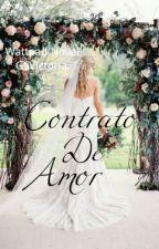 Contrato De Amor by GSVictoria