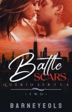 Battle Scars by Barneyeols