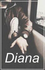 Diana  [1] by heybus1