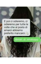 Stati Whatsapp by xPensamjx