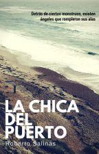 La chica del puerto by Roberto_Salinas