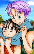 Te Amo (Trunks y Pan) by Ha-Kim23