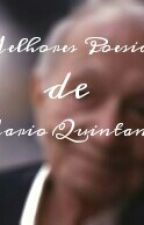 50 Melhores Poesias De Mario Quintana by ohmy_Dylan