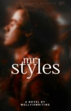 Mr Styles by MollyIsWriting