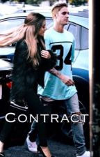 //Contract// J.b by jeeylove