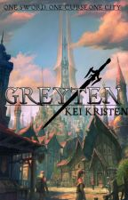 Greyten by AuthorKay