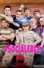 #socialface by Hexantia
