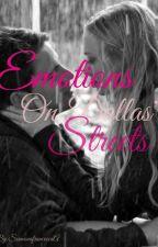 Emotion On Dallas' Streets (Wattys2017) by SsimonafrancescaA