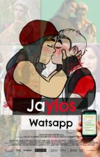 Whatsapp Jaylos . by Kath712