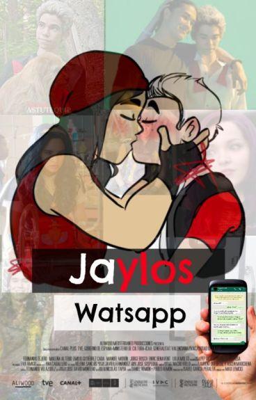 Whatsapp Jaylos .