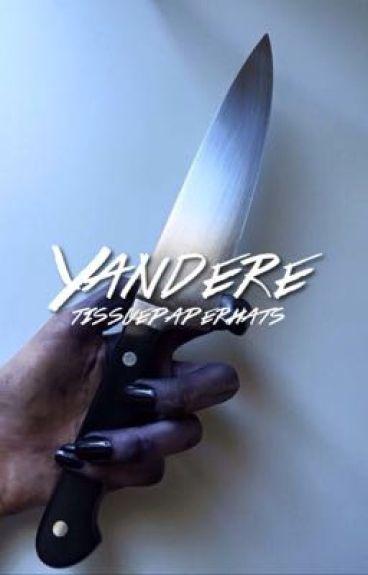 Yandere ↠ d.h (slow updates)