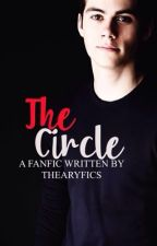 THE CIRCLE |PAUSADA| A Sterek fanfic written by TheAryFics.  by TheAryFics