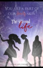 The second life by PurpleFlowerDream