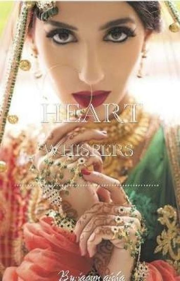 Heart Whispers(muslim Love Story)