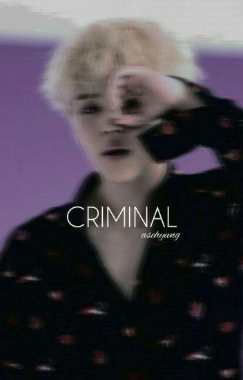 criminal → v.min