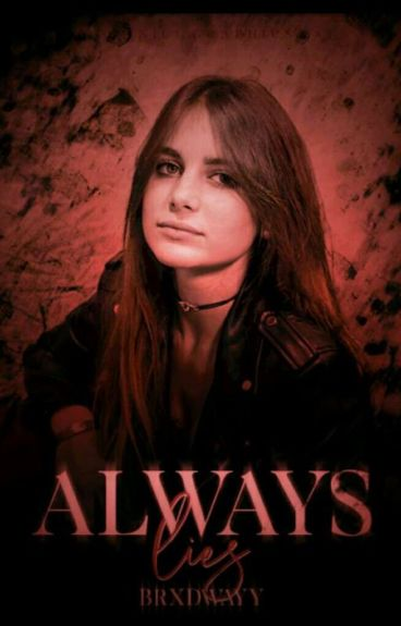 Always Tome 2-Lies //Sulivan Gwed