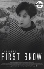 first snow;; pcy//bbh by inseongay
