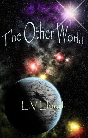 The Other World (LGBT sci-fi) by elveloy