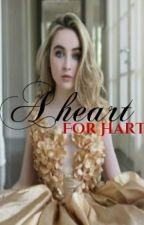A Heart For hart by stubbornfire23