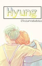 Hyung | YoonMin by unicorndodosoo