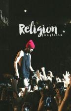 religion ► tyler joseph. by faayleila