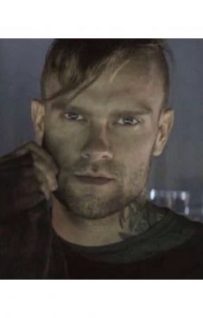 Sound Effects and Over Dramatics ( Bert Mccracken ) by it_burns_red