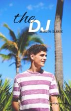 The DJ ► martin garrix by gretastrawberry