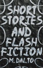 Short Stories and Flash Fiction by druidrose