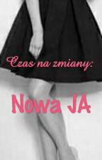 Nowa JA  by patrycja_pabis