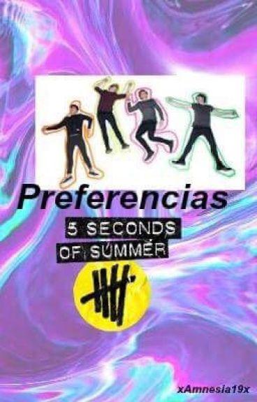 Preferencias :: 5sos