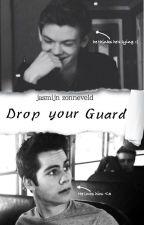 Drop Your Guard [ boy X boy ] by jasmijnhoii
