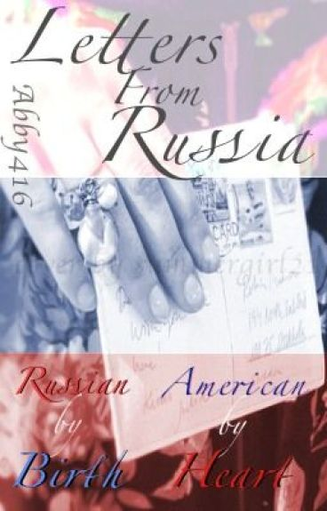 Letters From Russia by Colorama