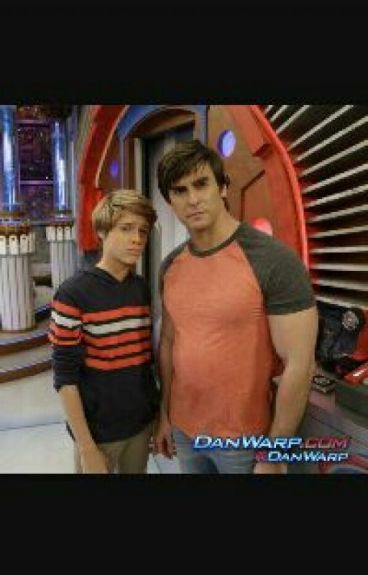 I Love You (Henry Danger Fanfic) ((HenryxRay)) [COMPLETE ✔]