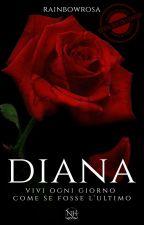 Diana by rainbowrosa