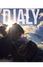 Chronique de Djaly: Et ainsi va la vie by StacyOff