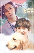 LOVE LETTER II [JEONGCHEOL] by seventeenaa