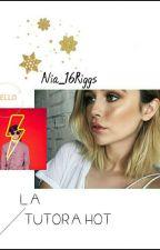 La Tutora Hot De Chandler Riggs... by Alia_16riggs