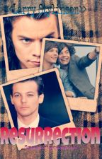 Resurrection [Larry Stylinson]  by SweetPrincess2014