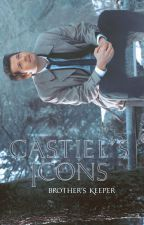 Castiel's Icons by -Brothers_Keeper