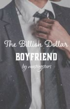 The Billion Dollar Boyfriend by wastingstars