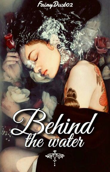 Behind The Water (HB College 2)