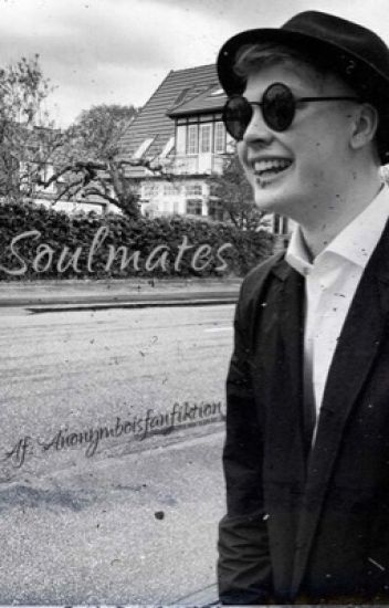 Soulmates - Anthon Edwards